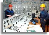 Процесс нефтепереработки под контролем.